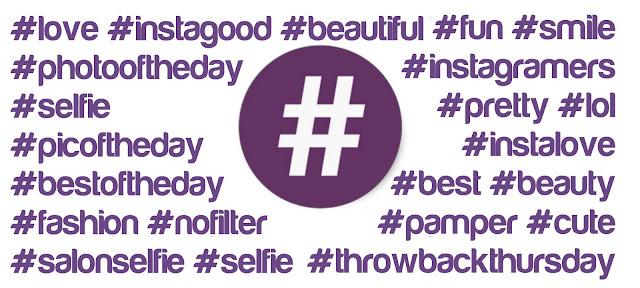 Hashtagler ile akım