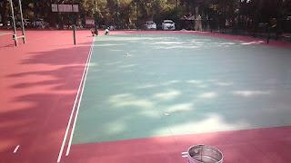 Jasa Tenaga Renovasi Lapangan Tenis