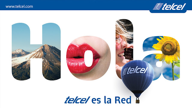 red-telcel