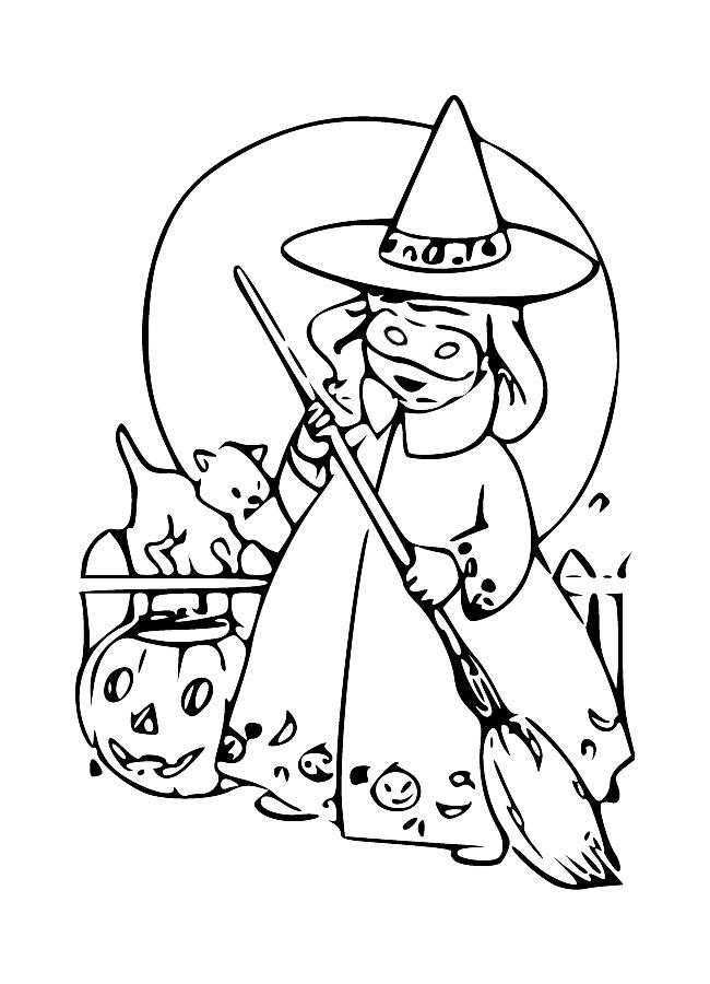 graphic regarding Vintage Halloween Printable named Typical Tlc: Traditional Halloween Printable.