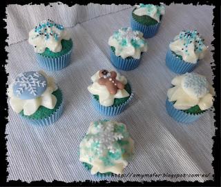 http://amymafer.blogspot.com.es/2018/01/minicupcakes-blue-christmas.html