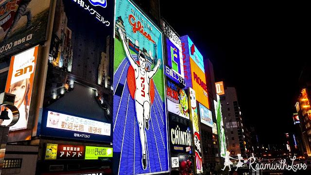 Japan,osaka,review,โอซาก้า,รีวิว,ทริป,สวีท,ญี่ปุ่น,คันไซ,การเดินทาง,dotonburi,shinsaibashi,โดทงบุริ,ชินไซบาชิ,glico,man,กูลิโกะ