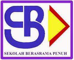 SBP 2015 Tingkatan 1 Online