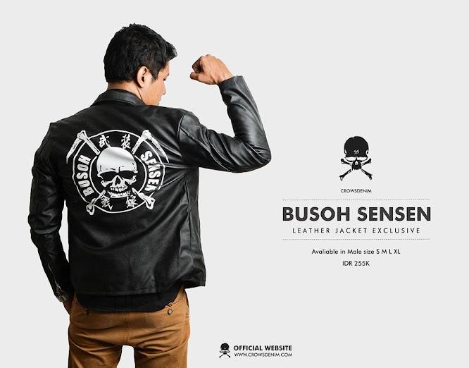 limited shoping a3 jaket kulit