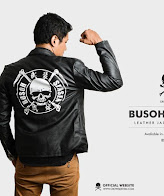 limited shoping a3 jaket kulit