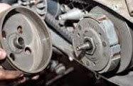 Tips Perawatan Kopling CVT Motor Matic