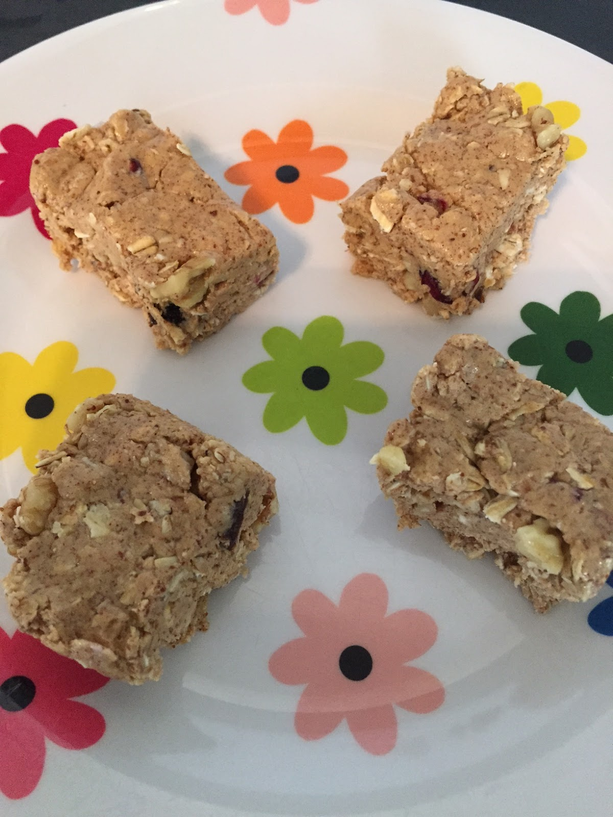 My Arbonne Addiction Vegan Gluten Free Oatmeal Fruit And Nut Protein Bars