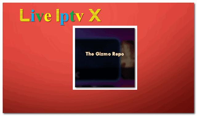 The Gizmo Repo