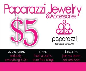 5 dollar jewelry plus free shipping. Join now!