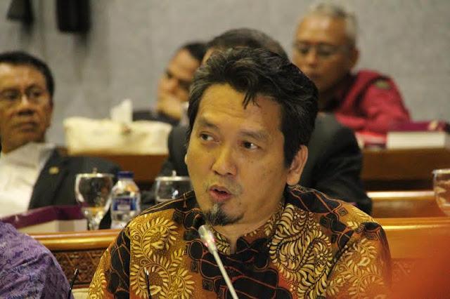 Politisi PKS Ini Nilai Good Party Governance Solusi Hadapi Deparpolisasi