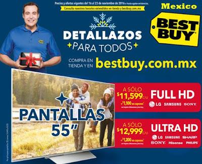 Buen Fin 2016 Bes Buy Mexico