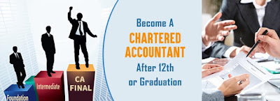 How to become CA (Chartered Accountant), full information in Hindi.