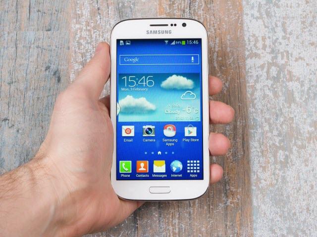 Cara Format Ulang Samsung Galaxy Grand Neo GT-I9060I/DS
