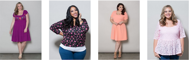 WHERE TO SHOP FOR PLUS SIZE CLOTHING: SIZES 28+ // BY FAT GIRL FLOW