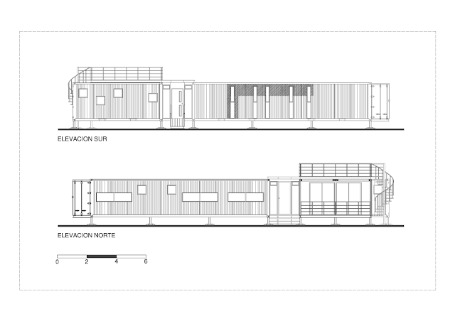 Earthquake-Resistant Modular Shipping Container Home 22