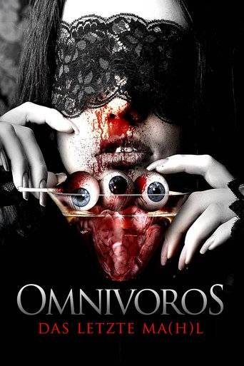 Omnivores (2013) ταινιες online seires xrysoi greek subs