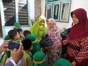 Program Bakti Sosial