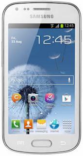 Samsung Galaxy Trend Lite (S7390)