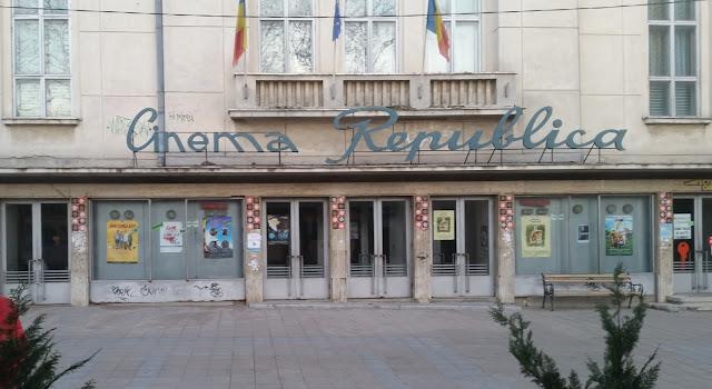 בית קולנוע שידע ימים יפים יותר