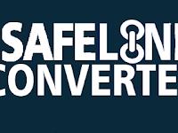Cara Membuat Safelink Converter di Blogger Tanpa Domain TLD