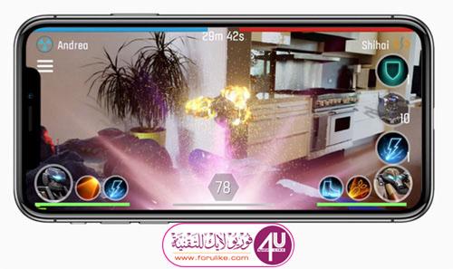 آيفون إكس الجديد iPhone X