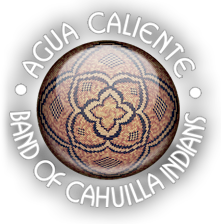 Agua Caliente Band of Cahuilla Indians logo