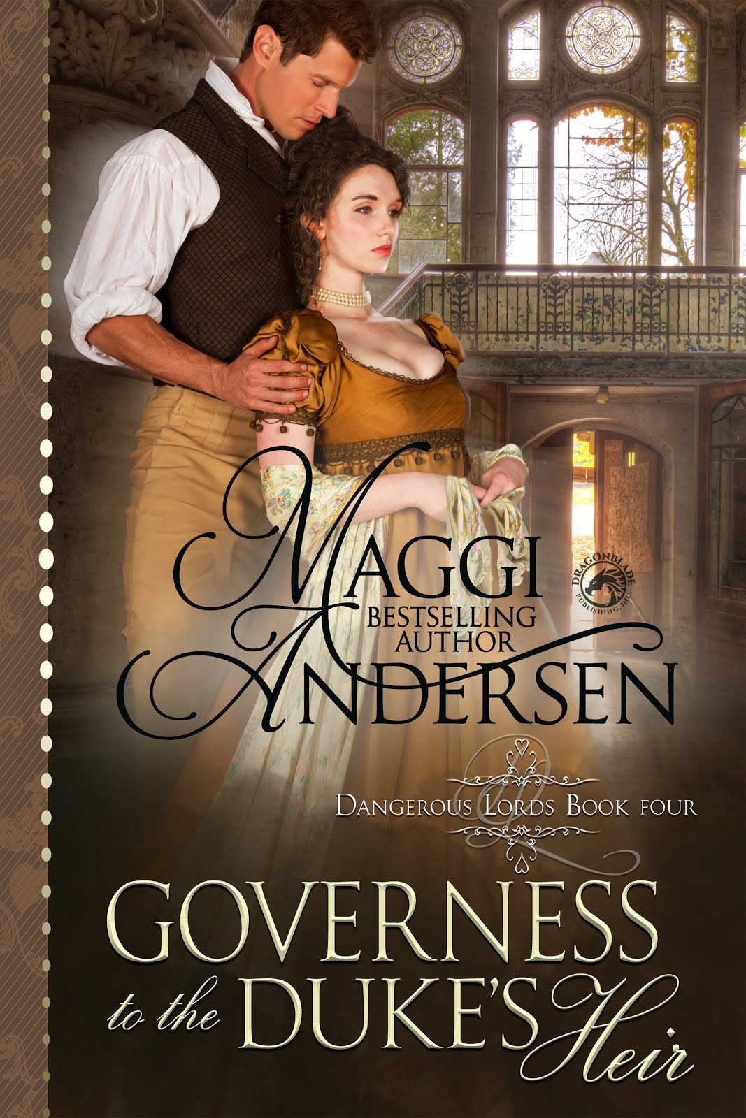 Governess to the Duke's Heir
