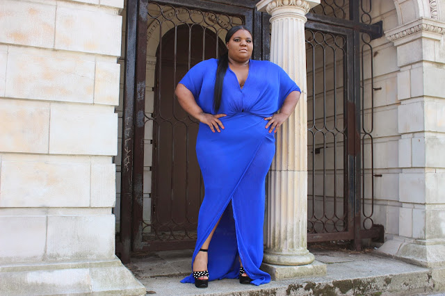 Kurvaciousbella, Plus Size, Fashion,