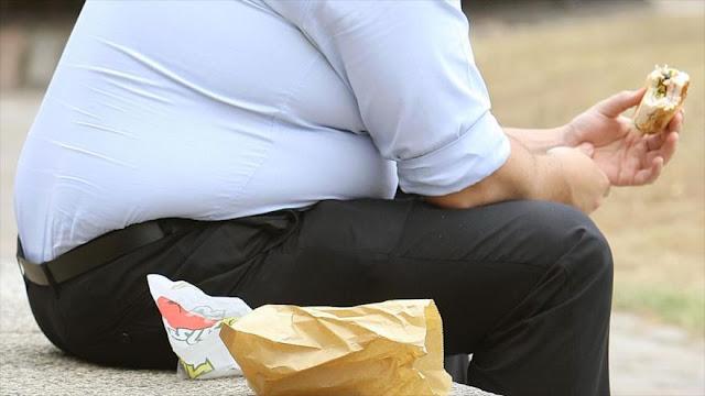 México, país con más obesos de Iberoamérica