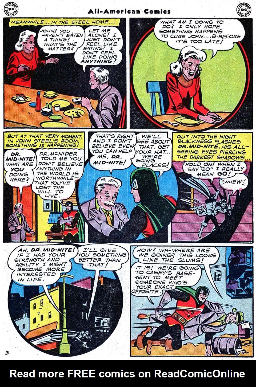 Read online All-American Comics (1939) comic -  Issue #72 - 20