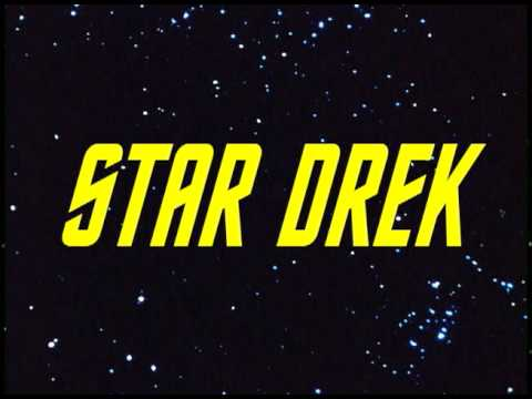 Star Drek randommusings.filminspector.com