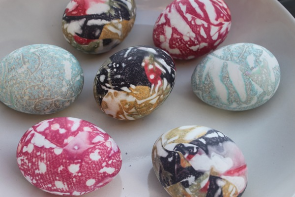 Easter Egg Ideas for Kids to Make