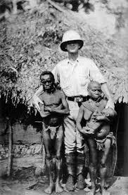 Suku Pygmies