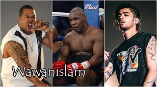 10 Artis Hollywood Beragama Islam