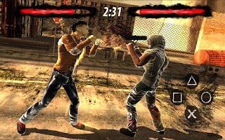 Unreal Fighter apk + obb