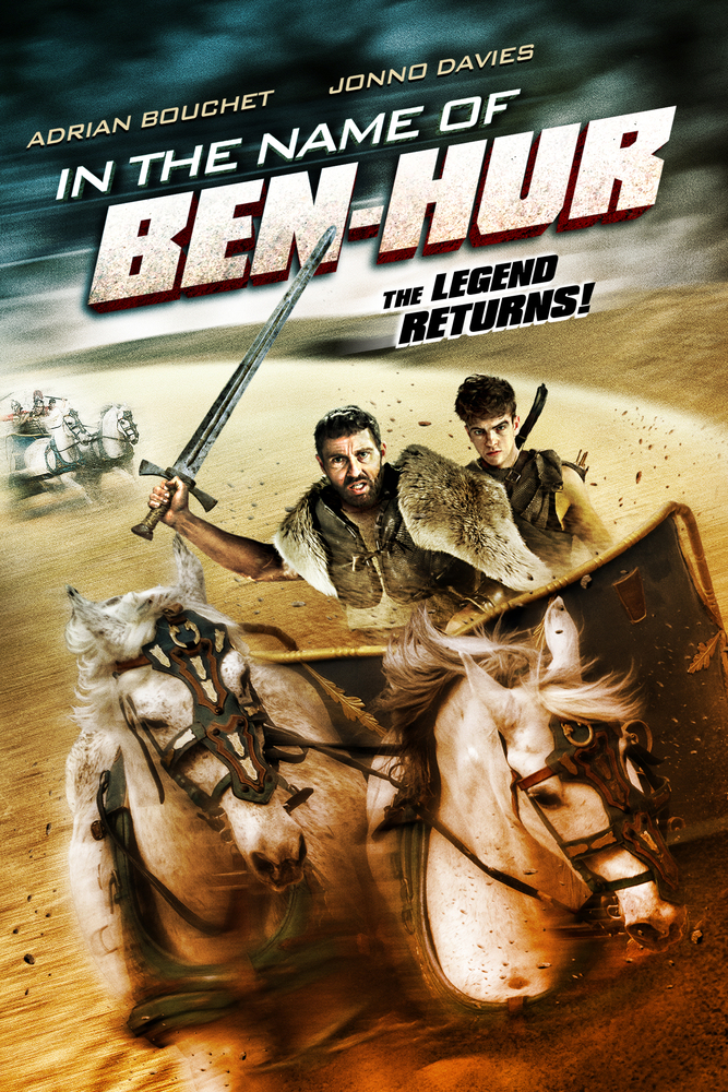 Ben Hur (2016) Full Movie Download / Watch Online In Hindi Dubbed 720P