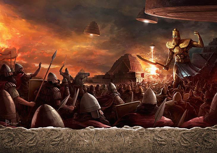 A, İnsanı kim yarattı, Anunnakiler, Piramitlerin gizemi, Marsda yaşam, İlk insanlar, Anunnakilerin insanı yaratması, Anunnaki nedir, Anunnaki ırkı, Anunnaki gerçeği,Anunnakiler, mitoloji, sümer mitolojisi,