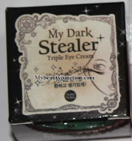 Holika Holika My Dark Stealer Triple Eye cream
