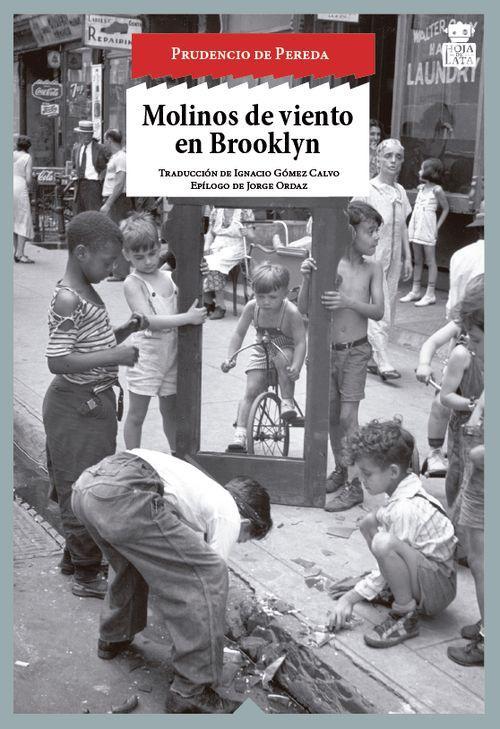 Molinos de iento en Brooklyn