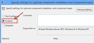 Cara Mengatasi Error Code 0x800F0906 pada Windows 8 dan Windows Server