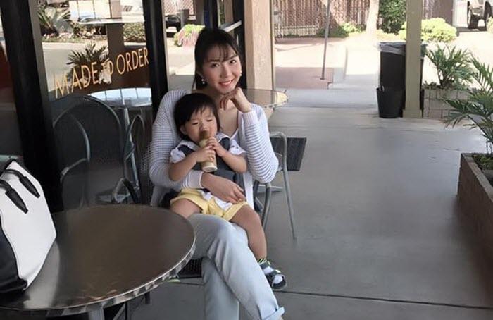 Ngọc Quyên trải lòng từ Mỹ: 'Tôi thấy mình thực sự trưởng thành khi dám đánh đổi'