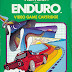 Review - Enduro - Atari 2600