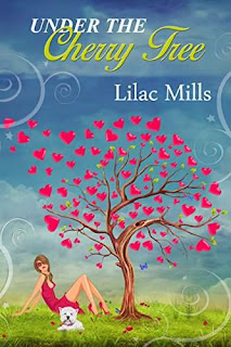 Under the Cherry Tree - a feel-good, heart-warming romance from Lilac Mills