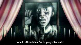 Drifters Subtitle Indonesia Episode 10