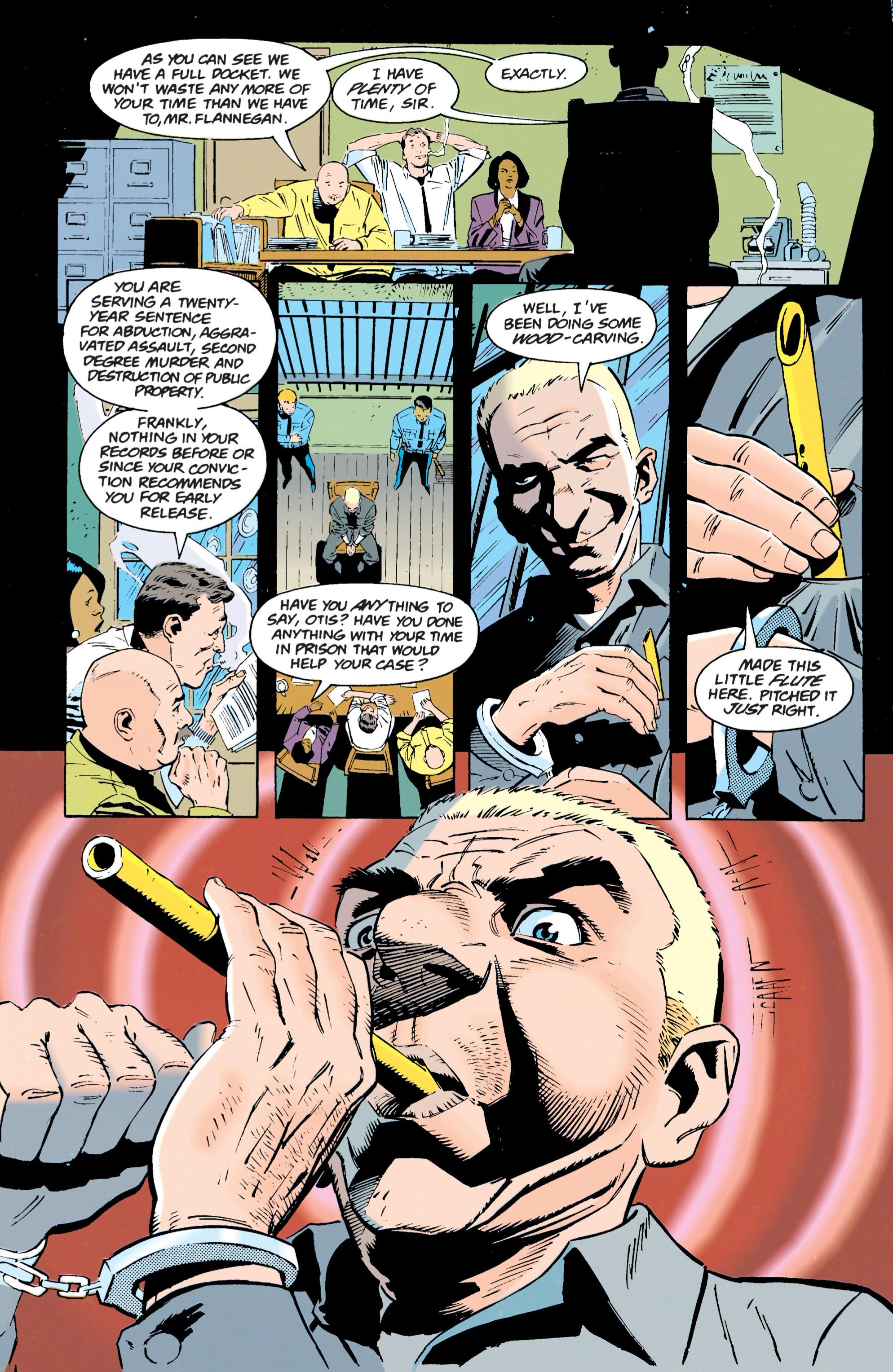 Detective Comics (1937) 679 Page 2