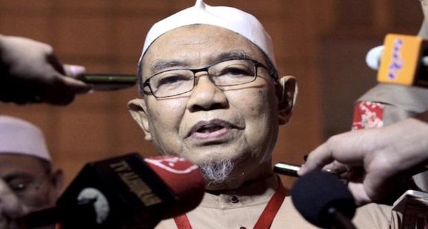 Asing Cawan Murid Islam Dan Bukan Islam. Ini Komen Mufti Perak Yang Buat Ramai Netizen TERPANA