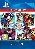 The Disney Afternoon Collection – PS4