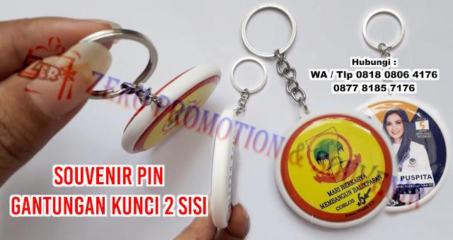 Gantungan Kunci Model PIN 2 Sisi, Pin Gantungan Kunci 2 Muka, Pin Gantungan Kunci 2 Sisi, Gantungan Kunci Dua Muka Murah, Gantungan Kunci 2 sisi (timbal balik)