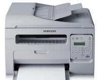 Work Driver Download Samsung SCX-3401F