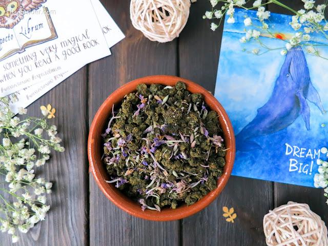наш чай иван-чай производство украина